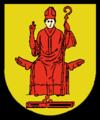 Lidköpings kommunvapen