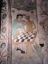 Döden spelar schack av Albert Målare