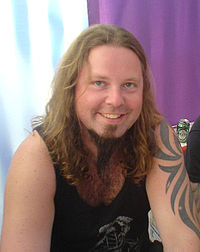 Peter Iwers, Hultsfredsfestivalen 2006