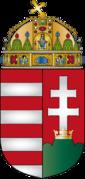 Ungerns statsvapen