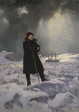 Adolf Erik Nordenskiöld målad av Georg von Rosen 1886.jpg
