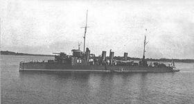 Torpedbåten S 2