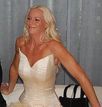 Malena Ernman at ESC2009.jpg