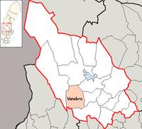 Vansbro kommun i Dalarnas län