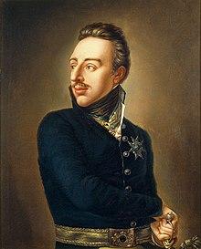 Kung Gustav IV Adolf av Sverige