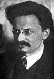 Leo Trotskij