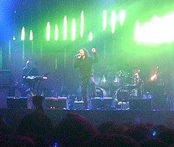 System of a Down, Download Festival 2005