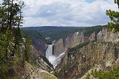 Lower Yellowstone Fall.JPG
