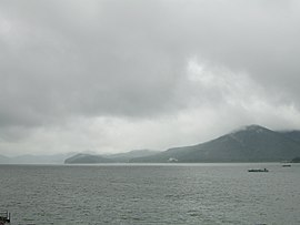 Songhuahu-sjön