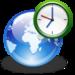 Crystal Clear app kworldclock.png