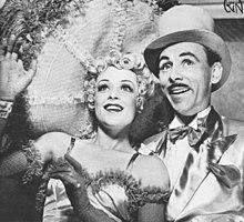 Annalisa Ericson och Nils Poppe 1942.jpg