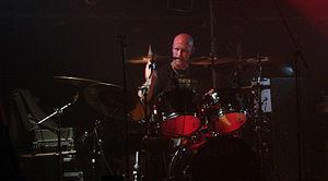 Anders Jivarp, Dark Tranquillity 2007