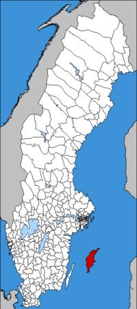 Gotlands kommun i Gotlands län