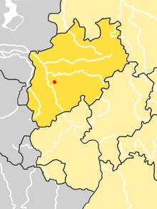 Neandertal i Tyskland, första fyndplatsen av neandertalmänniskan