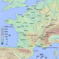 Frankrike Rilpedia