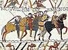 Bayeuxtapeten - Slaget vid Hastings