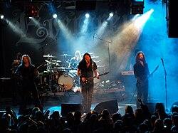 Evergrey 2008