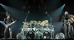 Cradle of Filthpå Metalmania 2005