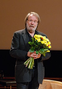 Benny Andersson (2008)