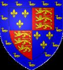 Armoiries Jasper Tudor.png