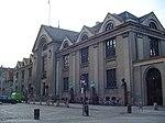 Den gamla delen av Köpenhamns universitet