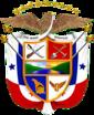 Panamas statsvapen