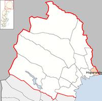 Haparanda kommun i Norrbottens län
