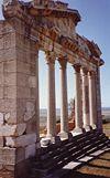 Apollonia Ruins near Fieri (Albania).jpg