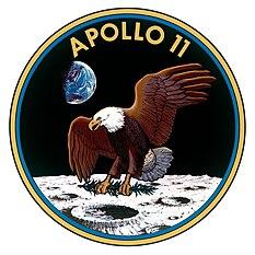 Apollo 11:s logotyp