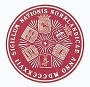 Norrlands nations sigill 1830.jpg